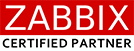 ZABBIX CERTIFIED PARTNER